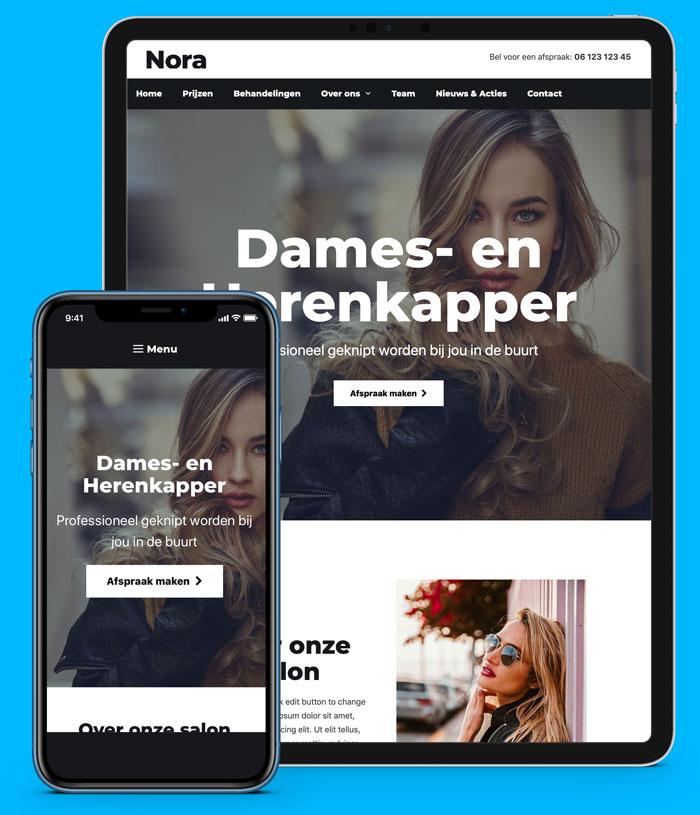 website-laten-maken