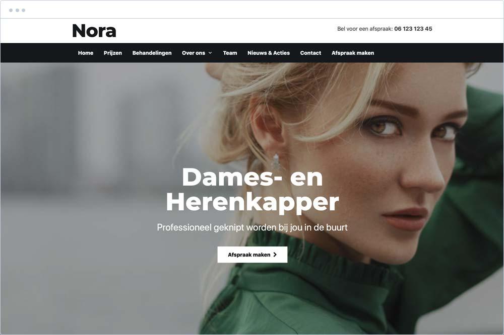 dames-en-heren-kapper-nora-website