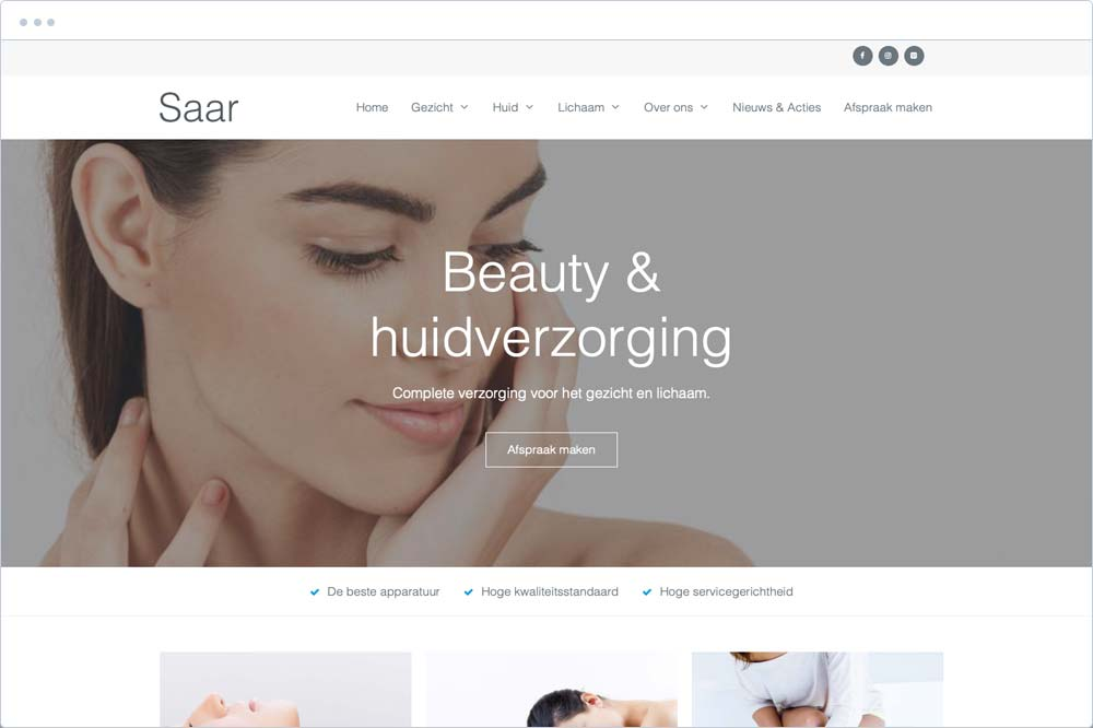 webdesign-beautysalon
