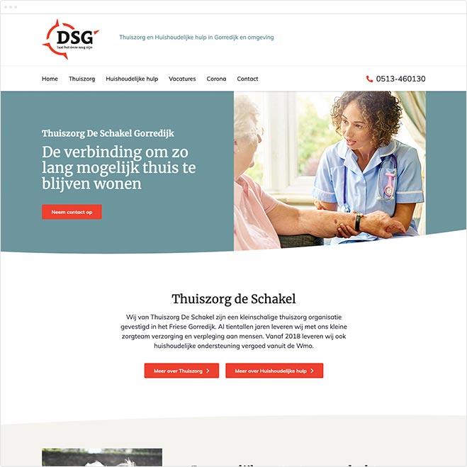 webdesign-thuiszorg-de-schakel