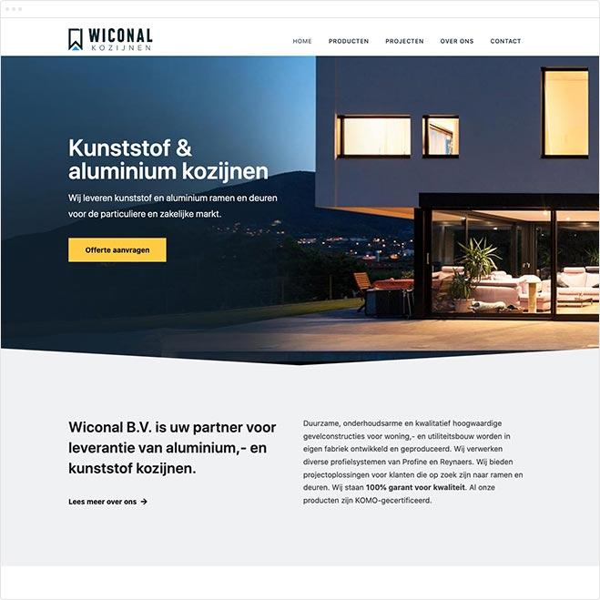 webdesign-wiconal