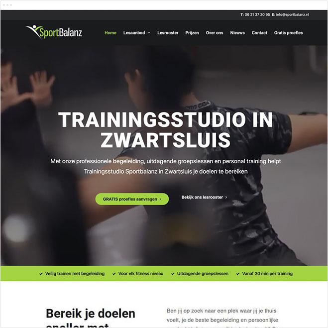 wordpress-website-sportbalanz-2