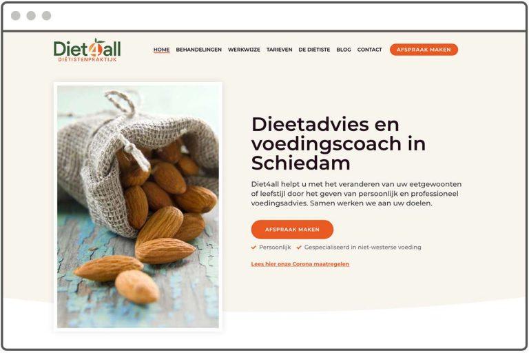 diet4all-webdesign